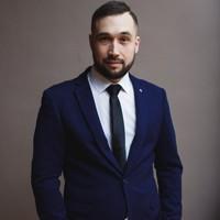Фотография Дмитрия Воронина