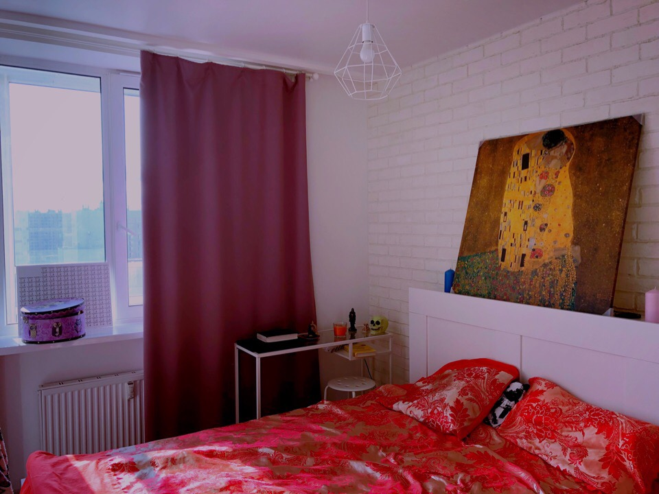 Квартира студия в Санкт-Петербурге ,26 м.