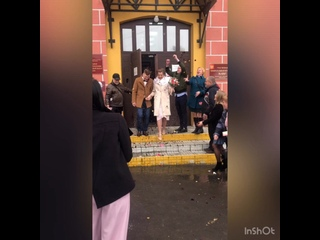 Видео от Карины Захарик