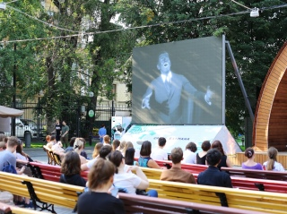 """Фестиваль «1920-е: история """"ревущего"""" десятилетия»"""