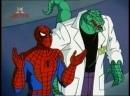 Человек-паук 1994г S5E10 - Череп бросает вызов