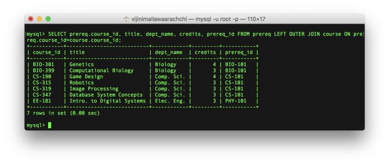 Основные команды SQL, которые должен знать каждый программист, изображение №13