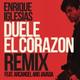 ENRIQUE IGLESIAS - DUELE EL CORAZON (JUNE 17, 2016)