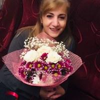 Валентина Эртман-Григорян