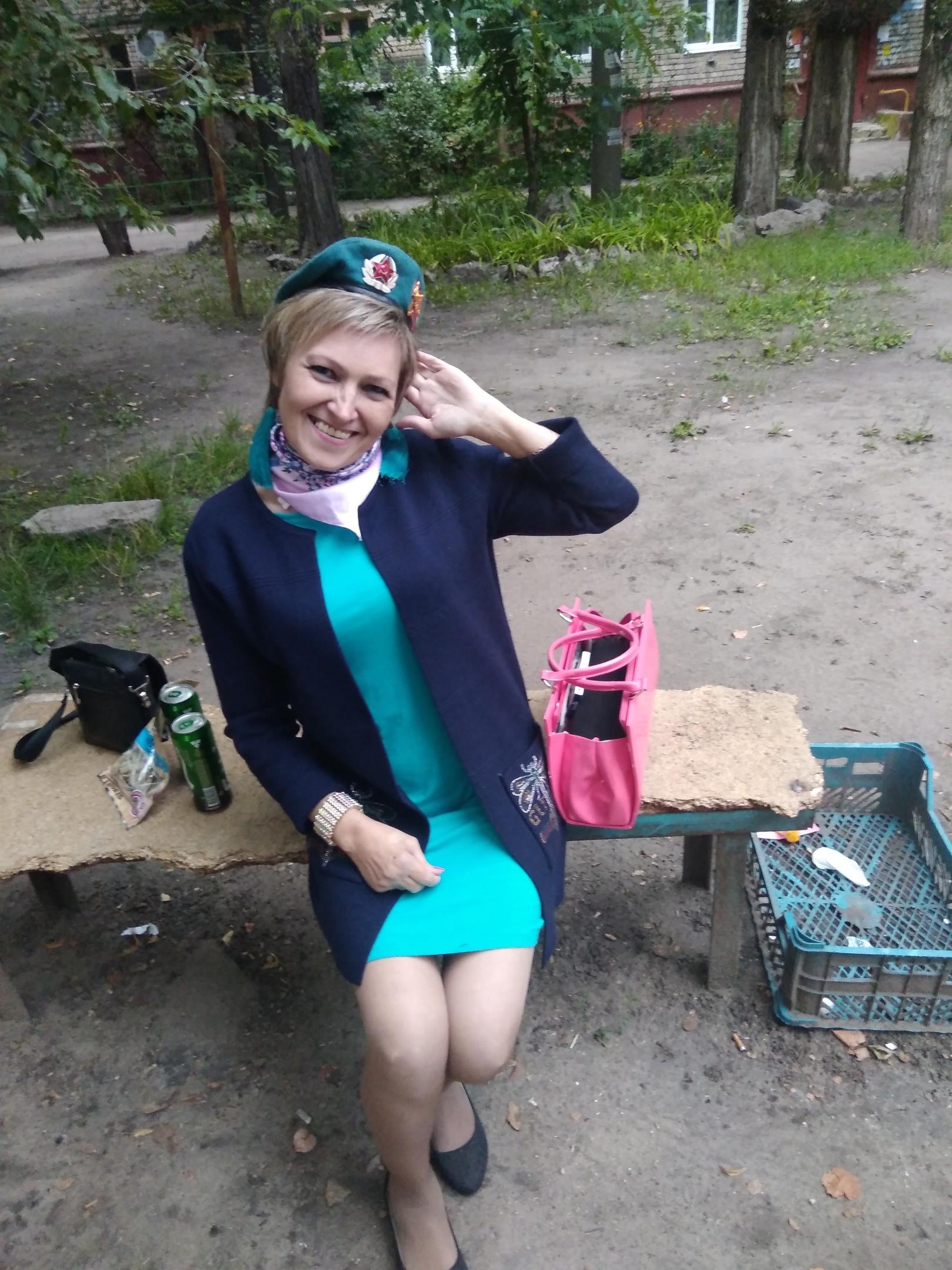 Людмила, 45, Vityazevo