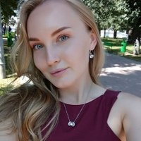 Екатерина Шевцова