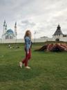 Фотоальбом Натальи Гончаровой