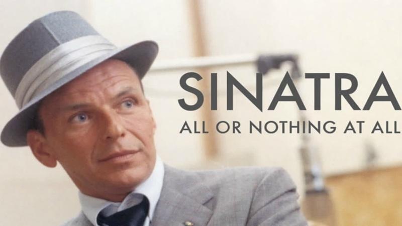 Sinatra Всё или ничего 2015 disc 1