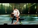 Танец по фильму Лион. Исполняют В. Литвиненко и Эмили Москаленко