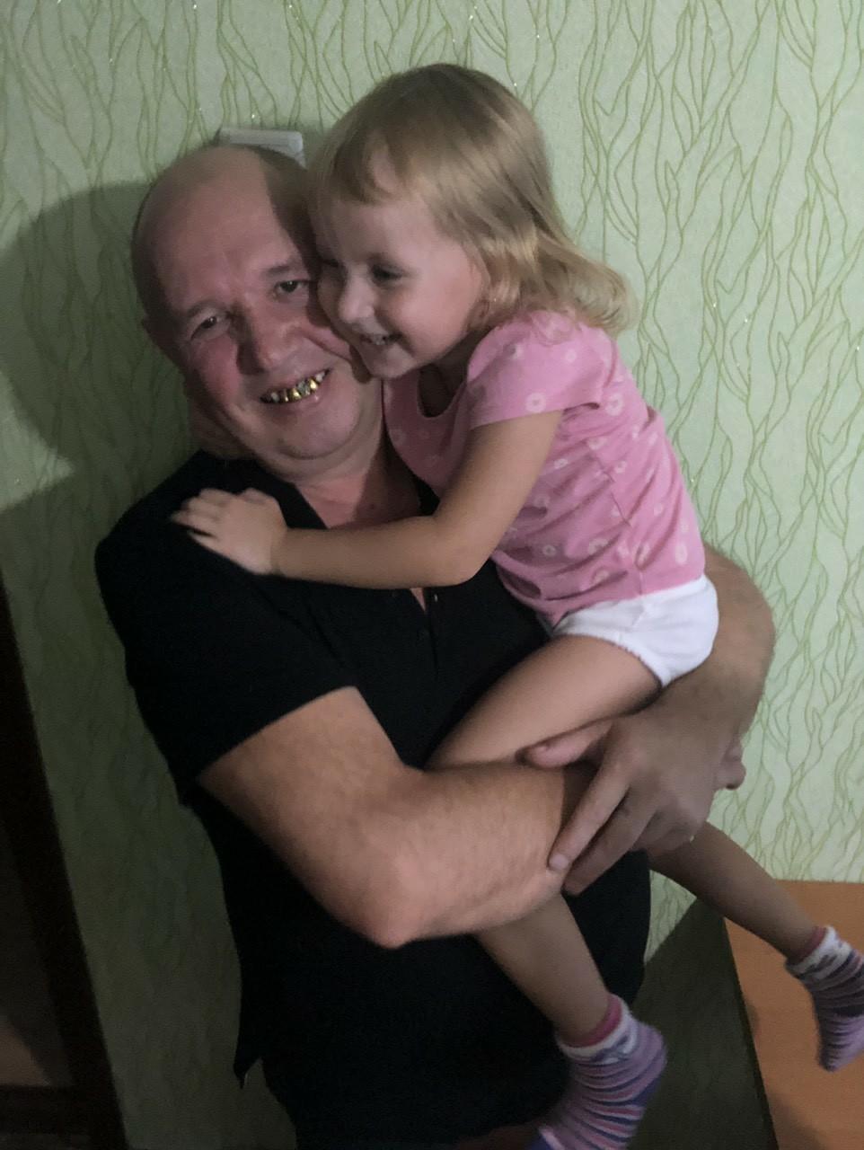 Igor, 56, Makeyevka