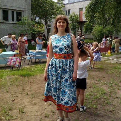 Татьяна Асташенко