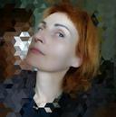 Фотоальбом Дарьи Салминой