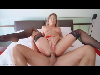 Cherie Deville - Milf Cheries Gaping Anal_A2m Reality