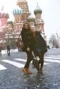 Личный фотоальбом Полины Моисеевой