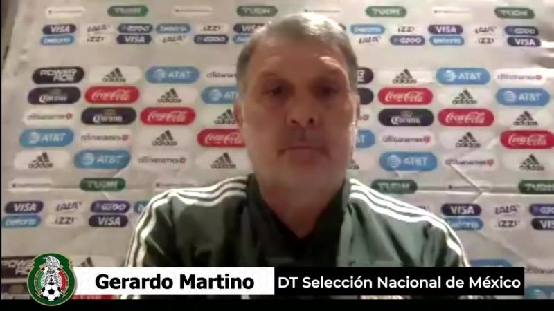 Тата Мартино (Мексика) после ТМ с Южной Кореей (14.11.20, 32)