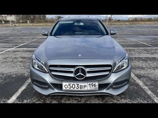 Выездная диагностика , а/м Mercedes-Benz С180 W205, 2014г.в., 1.6Т-156л.с., АКПП, 55т.км.