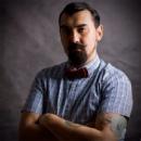 Фотоальбом Дмитрия Пеначета