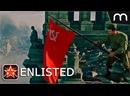 5. День победы • Enlisted • Битва за Берлин • Великая отечественная • 9 мая 2021