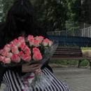 Рыжова Оля | Москва | 39
