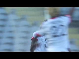 Видео обзор матча : Ланс 2:1 Дижон ()