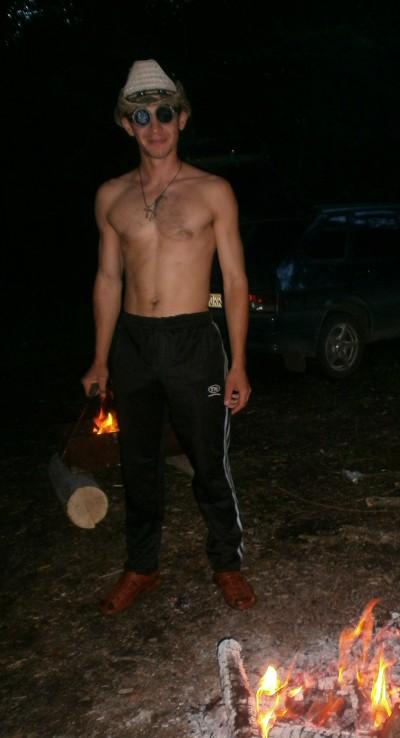 Иван Нечаев