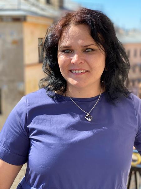 Наталья Сосулина, Санкт-Петербург, Россия