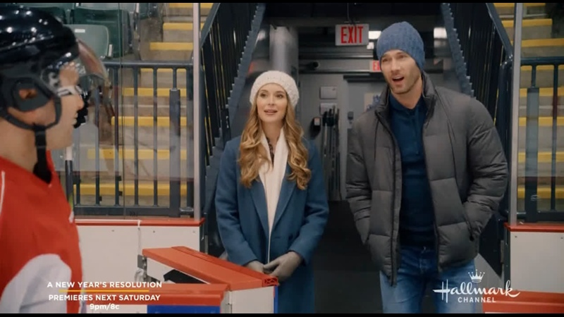 Taking a Shot at Love Hallmark Channel 2021 US ENG SUB ENG