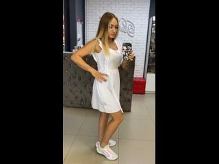 Видео от Юлии Давыдовой