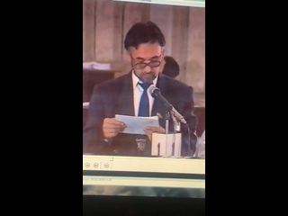 Video by Tursunbay Bakir uulu