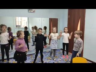 Видео от СТУПЕНЬКИ, детский развивающий центр | Оренбург
