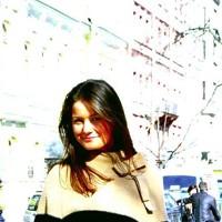 Фото Екатерины Елисеевой