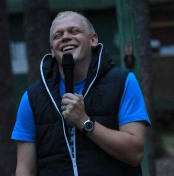 Артемий Кондрашин, 33 года, Санкт-Петербург, Россия