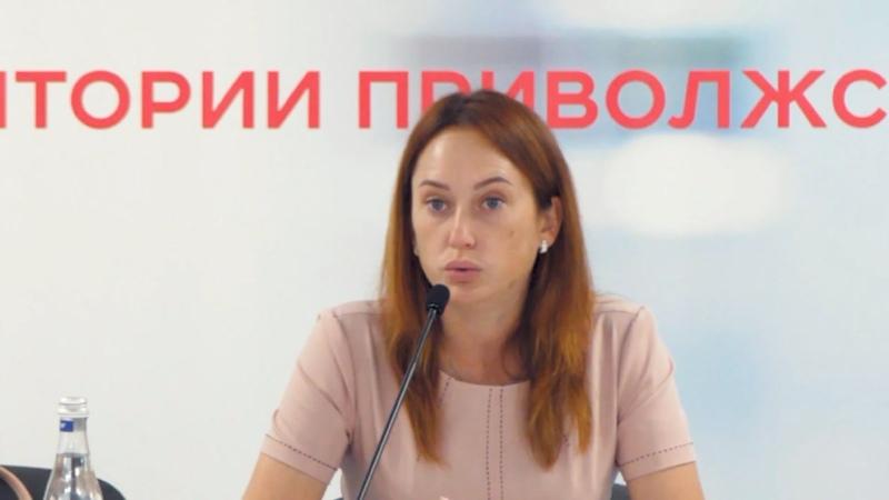 Видео от Торгово промышленная палата Нижегородской обл