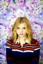 Персональный фотоальбом Chloe Moretz