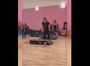 Видео от Владиславы Краус-Гармаш
