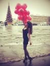 Фотоальбом Anastasiia January