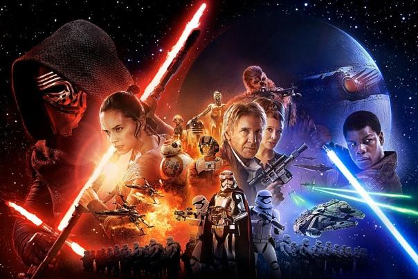 Ubisoft готовит масштабную игру по «Звездным войнам» в открытом мире