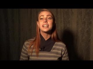 Дарья Воронцова - Только мама (стихи live)
