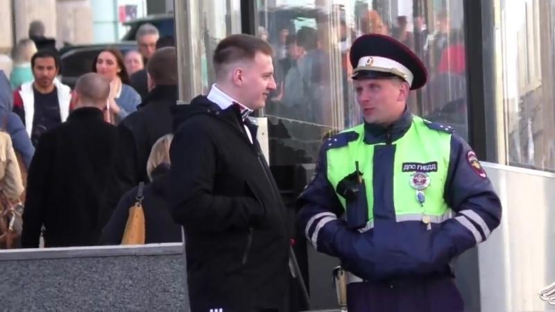 [YEGOR SHARK] Егор Шарк атакует. Жестокий пранк над полицией. ОМОН в шоке. Встреча Итальянца.