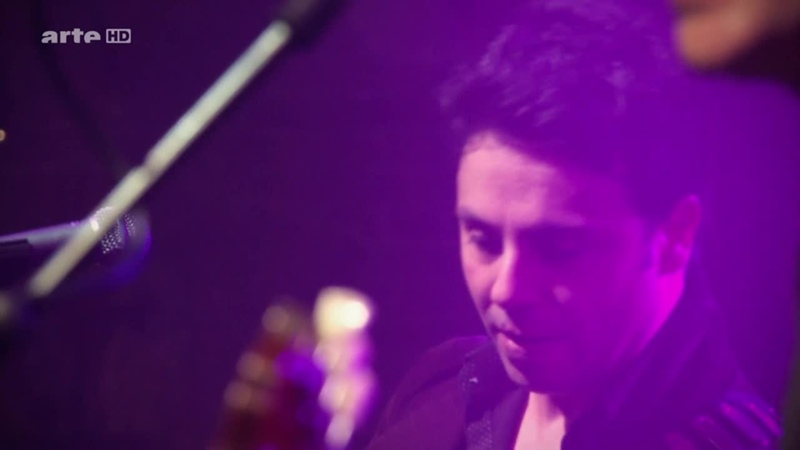 Stereophonics - Been Caught Cheating ( Berlin Live 2015)