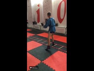 Sergey Rustan video