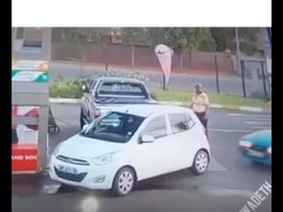 Аварийный комиссар в работе
