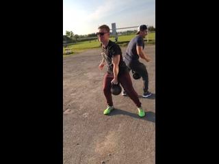 Видео от Макса Акентьева