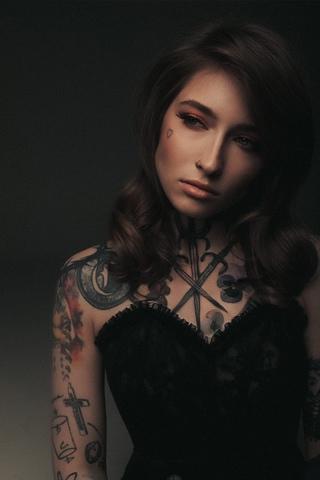 Мария Подольская фотография #29