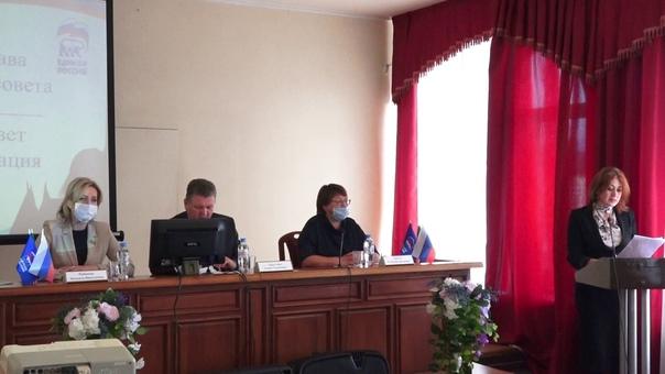 В Нурлате состоялась 31-ая конференция местного от...