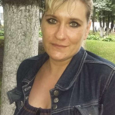 Елена Родцевич