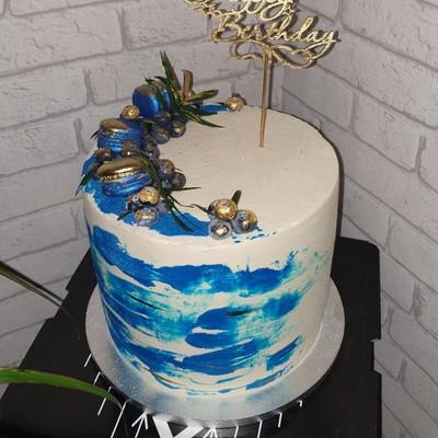 Zalina Cake, Angers