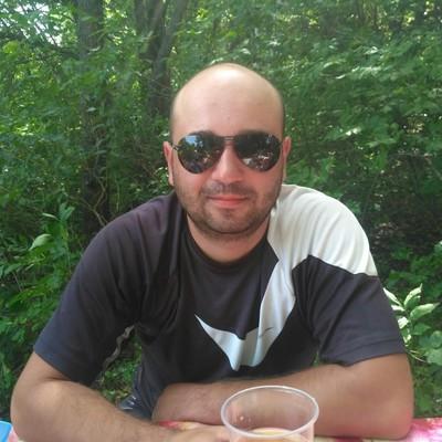 Сергей Могиленец