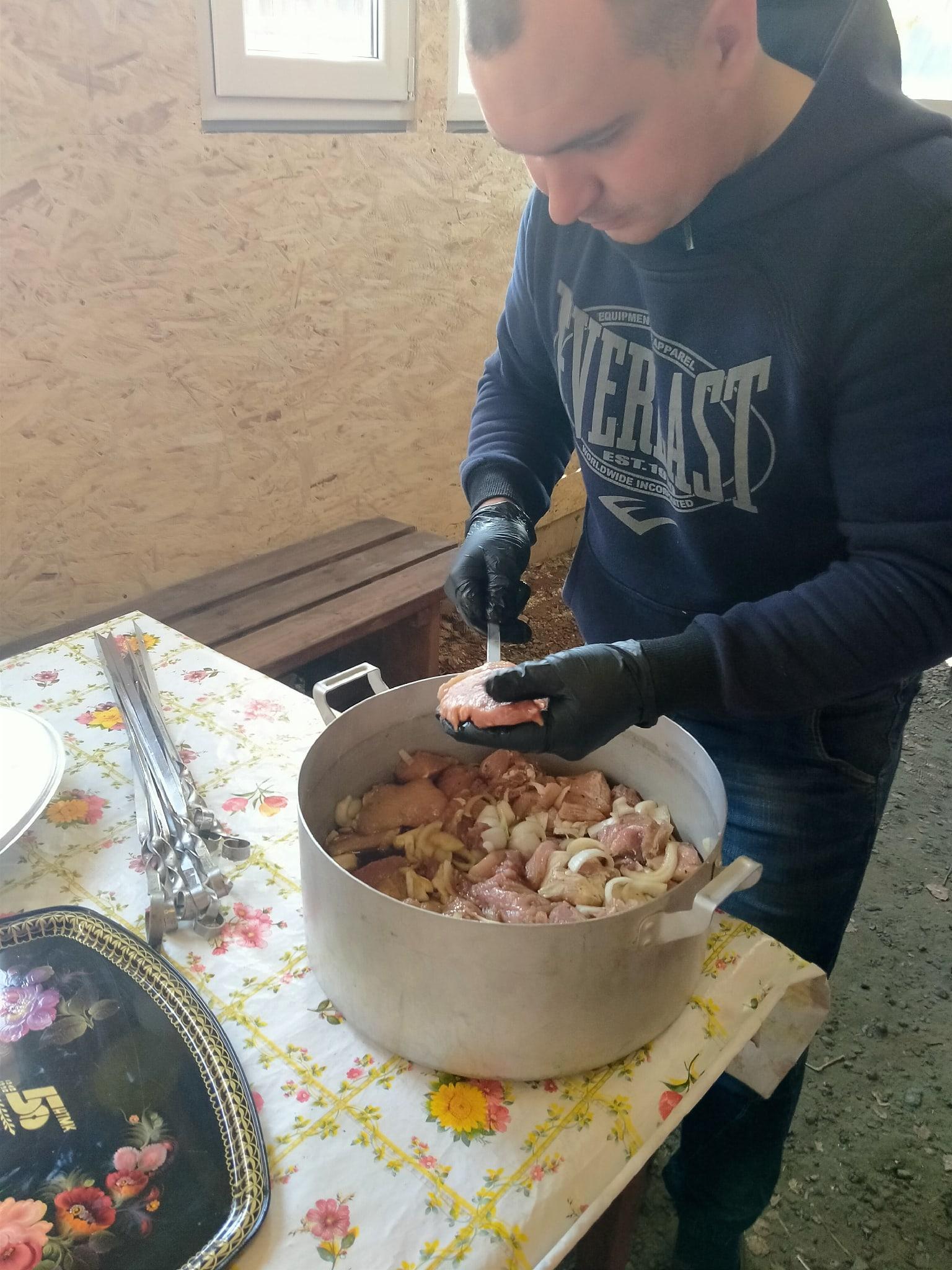 Andrey, 34, Nizhny Tagil