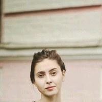 Анастасия Шарапова